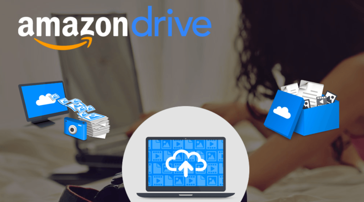 illustration : Amazon Drive